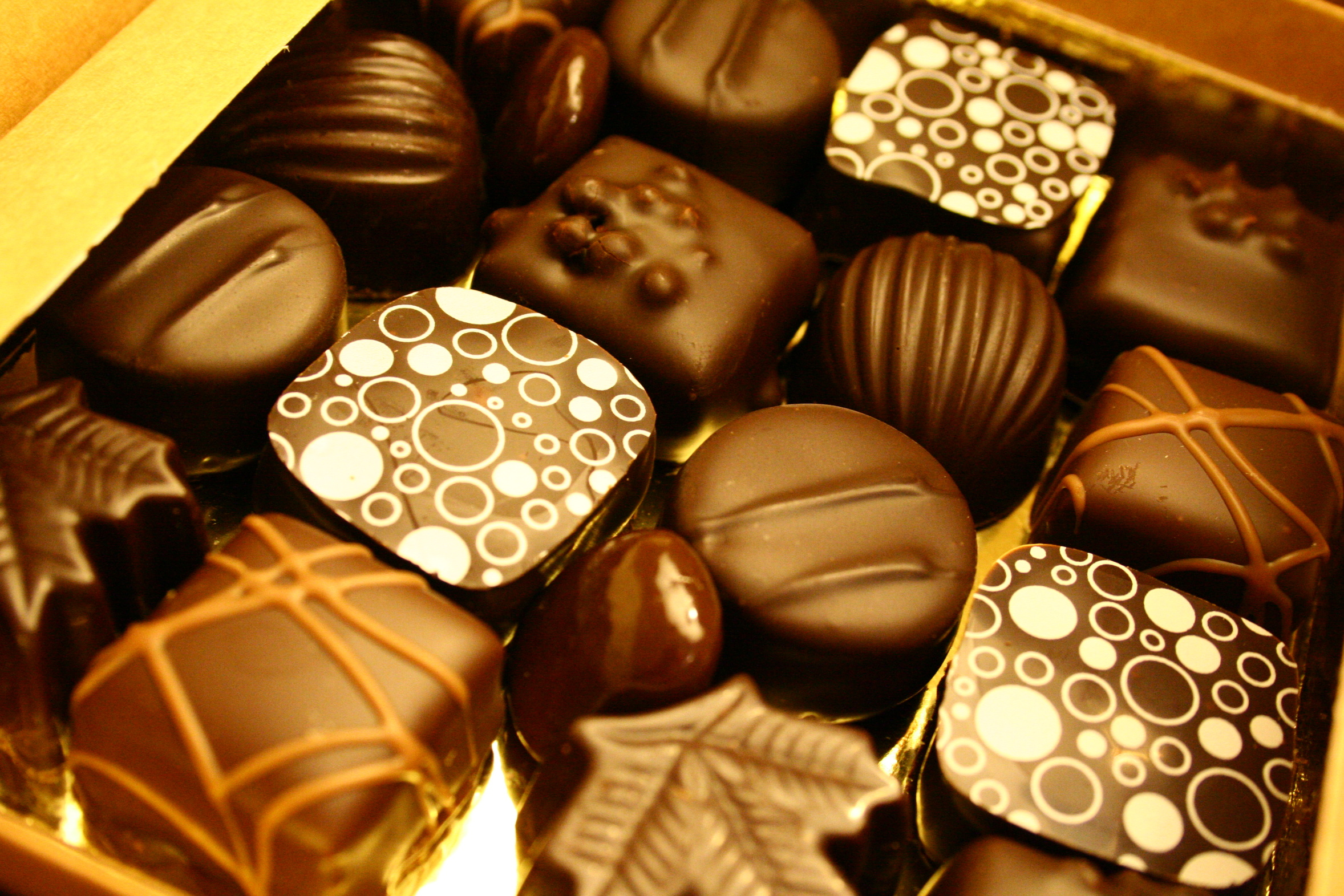 chocolats - Photo