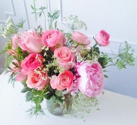 Inspiration de table | Sublime Fleuriste Granby