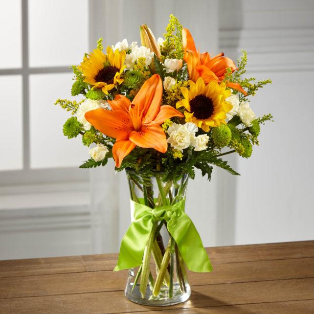 Bouquet Appel des champs C7-5154